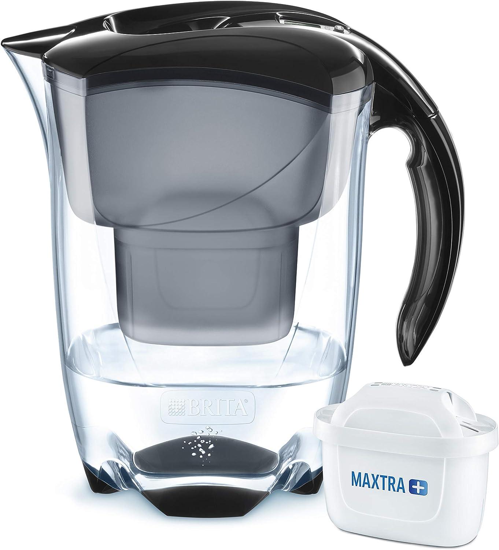 BRITA Elemaris – Jarra de Agua Filtrada con 1 Filtro MAXTRA+ ...