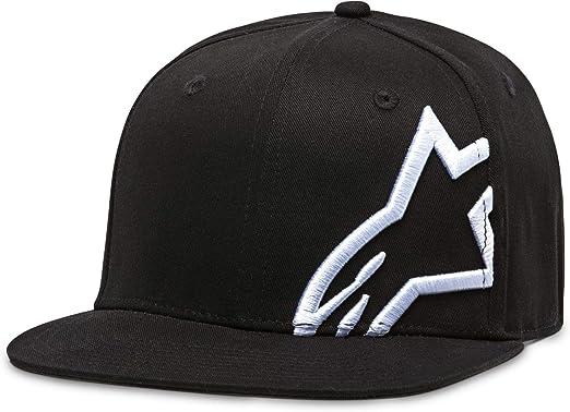 Alpinestars Herren Baseball Kappe Corp Snap Hat