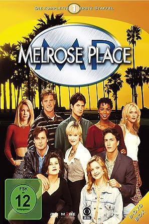 Melrose Place Die Komplette 1 Staffel Collectors Edition
