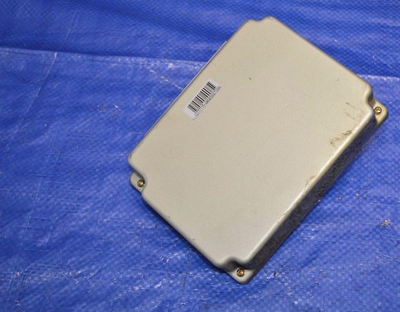 Subaru 04 Impreza WRX Transmission Control Module Automatic OEM 2004