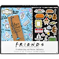 Fashion Angels Friends Journaling Between Friends Kit- Scrapbooking Journal Set, Includes 60 Page Activity Journal, 85…