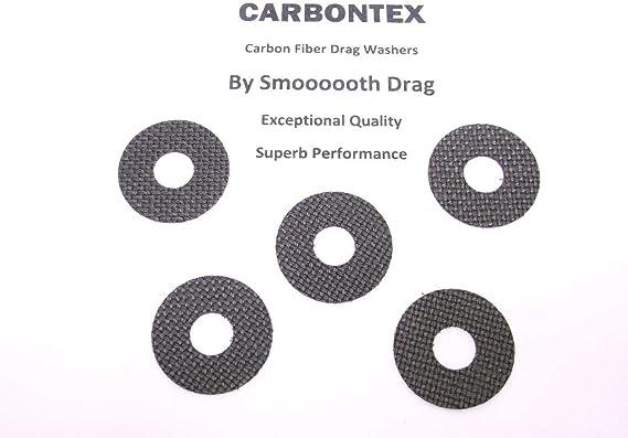 Smooth Drag Carbontex Drag Washers #SDP15 PENN REEL PART Battle 8000 5