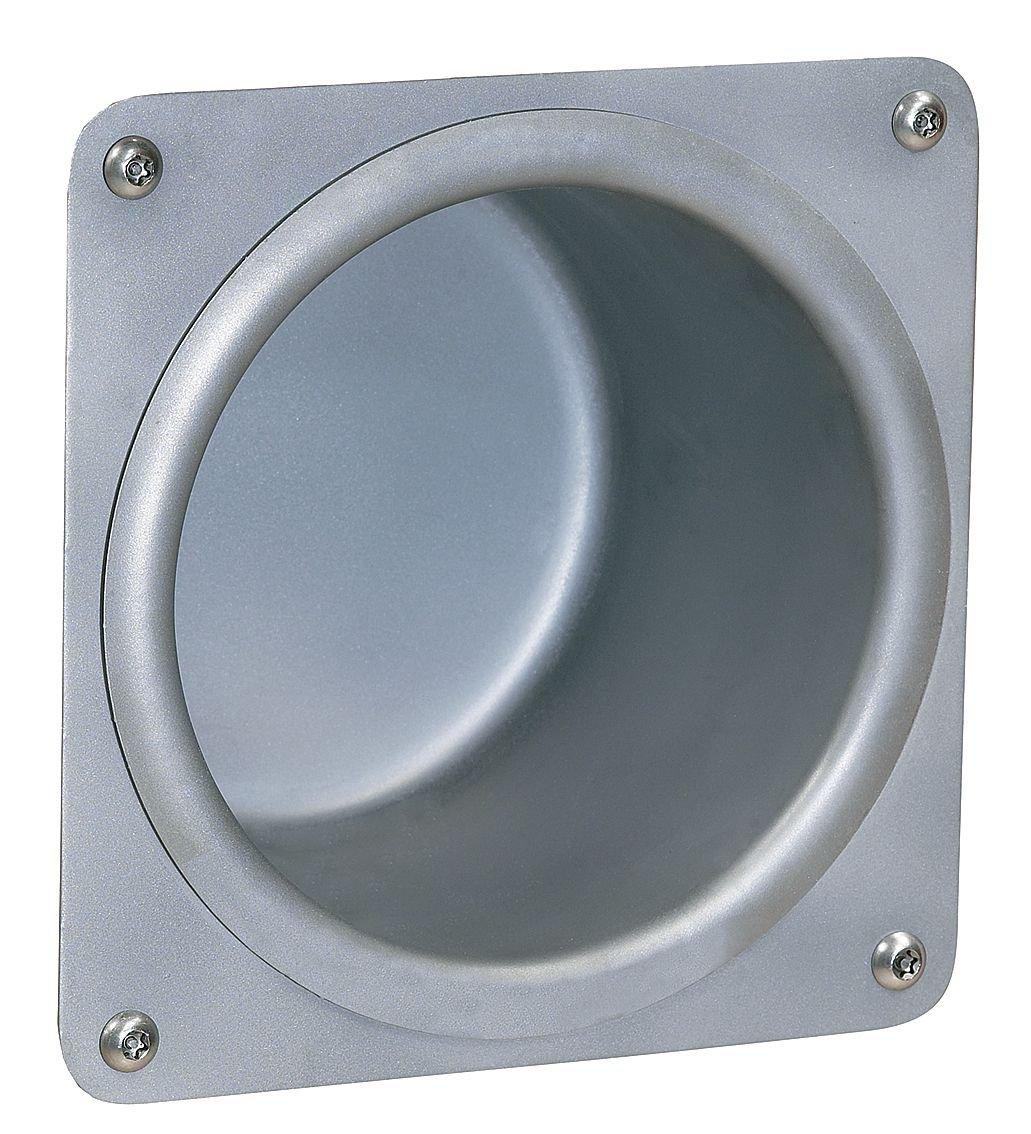 Bradley Corporation SA12-000000 Bradley SA12-000000 Security Toilet Tissue Holder