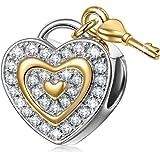 NinaQueen - Amore - Charms Ciondolo da donna argento sterling 925
