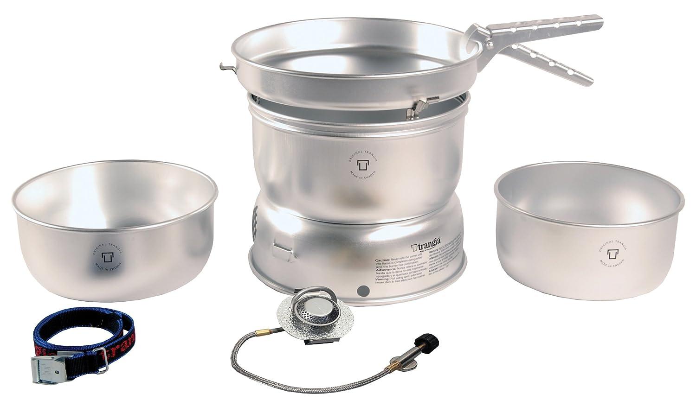 Trangia campingkocher Outdoor-kocher sturmkocher groß Gas 25-1