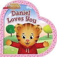 Daniel Loves You (Daniel Tiger's