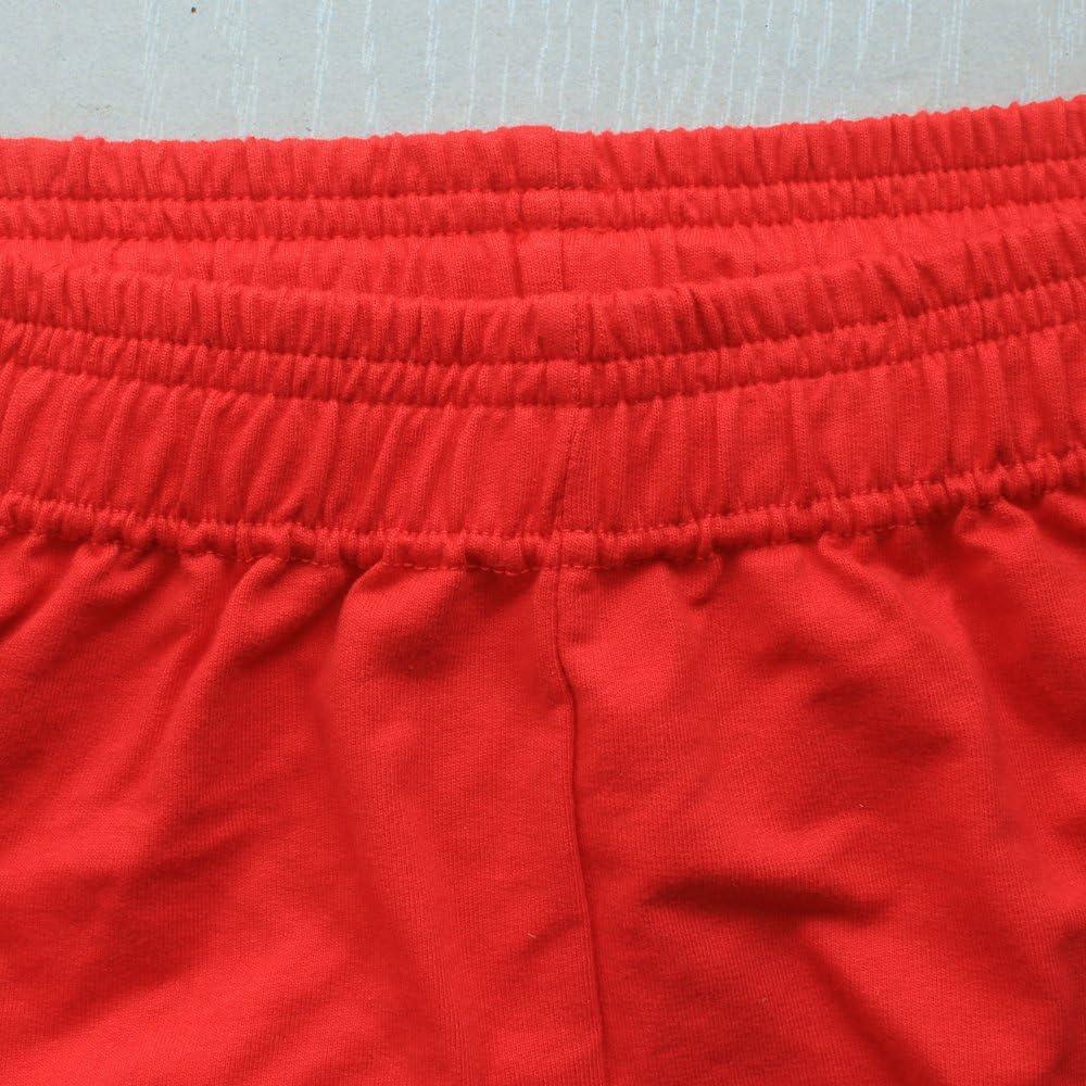 Alivebody Bodybuilding Pantaloncini Uomo Corsa Corti Shorts Palestra Corti Cotone 5 Inseam