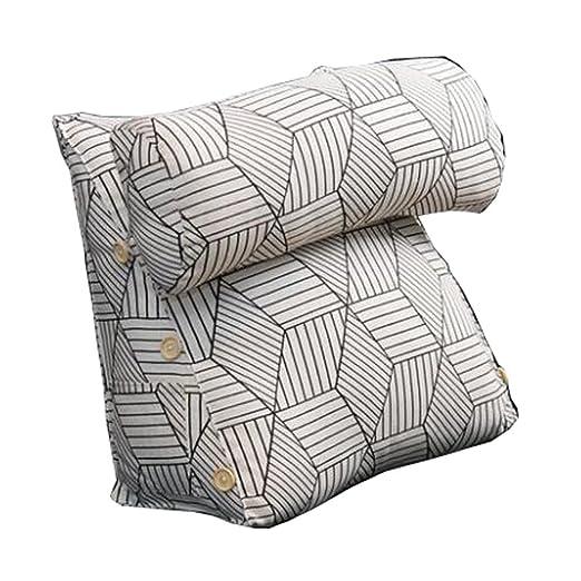 Home Cojín para sofá/Almohada Triangular/Cojín de algodón ...