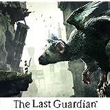 The Last Guardian - PS4 Digital Code