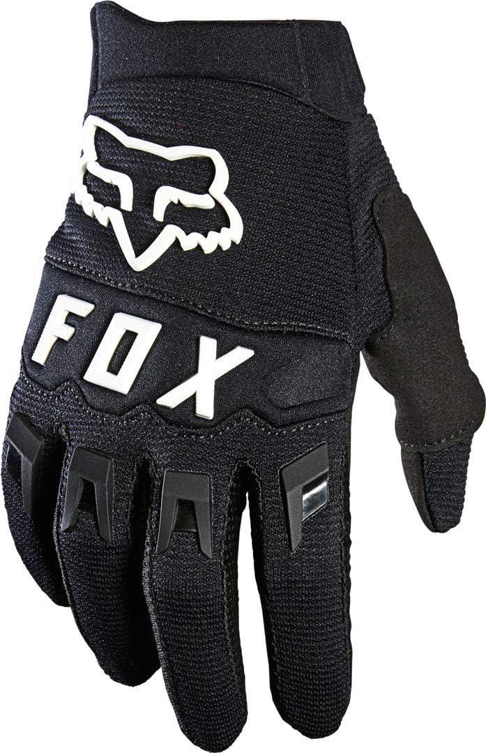 Guantes Fox Junior Ranger Negros