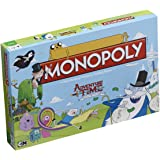 Monopoly - 332408 - Adventure Time