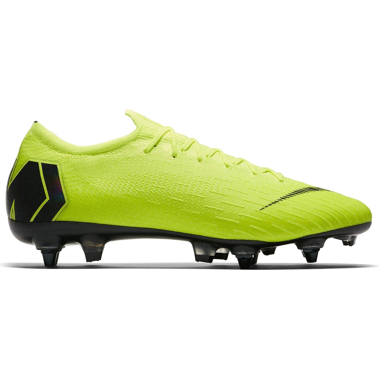 Nike Vapor 12 Elite SGPRO AC gelb - 9 42.5