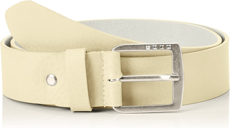 Biotin Basic-strass Cintur/ón para Mujer