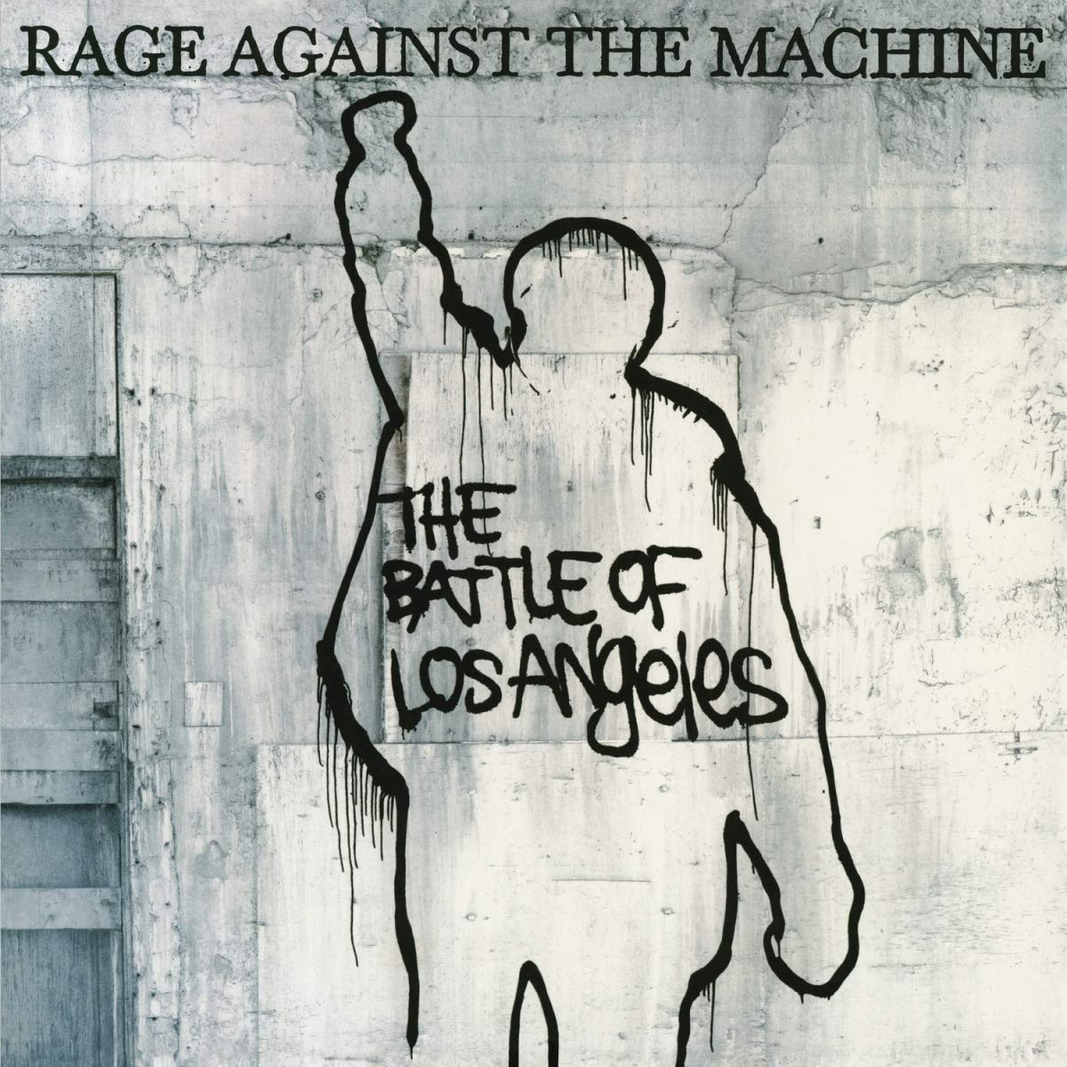 Vinilo : Rage Against the Machine - The Battle Of Los Angeles (180 Gram Vinyl)