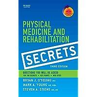Physical Medicine and Rehabilitation Secrets
