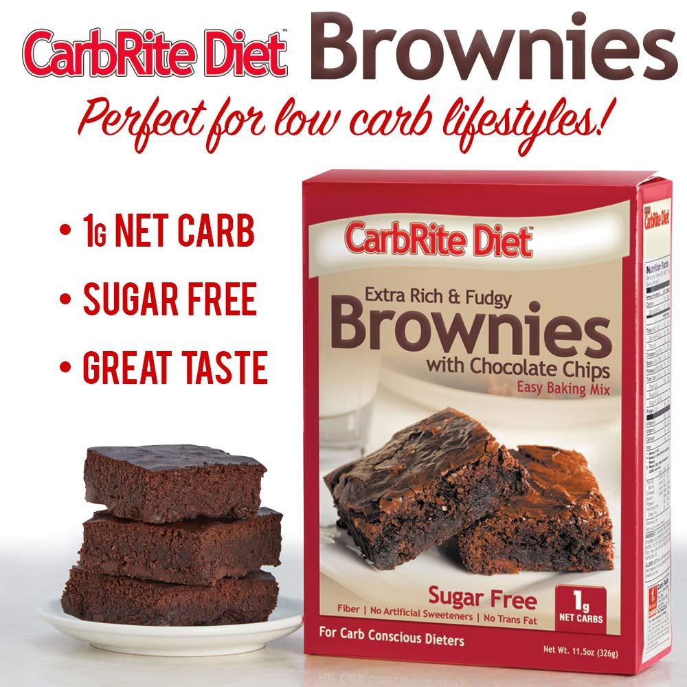 Amazon.com: Doctor s CarbRite Diet–Mezcla ...