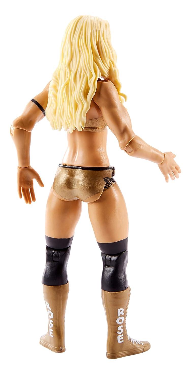 WWE Mandy Rose Series #92 Action Figure Mattel GCB42
