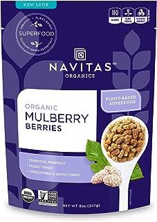 product image for Navitas Organnics NAVITAS MULBERRIES ORG Organic, 8 Oz