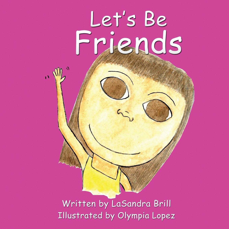 Read Online Let's Be Friends pdf epub