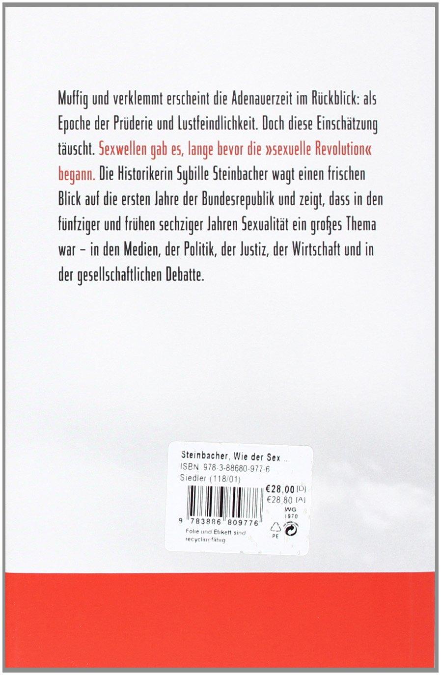 einfach nur poppen bundesrepublik deutschland