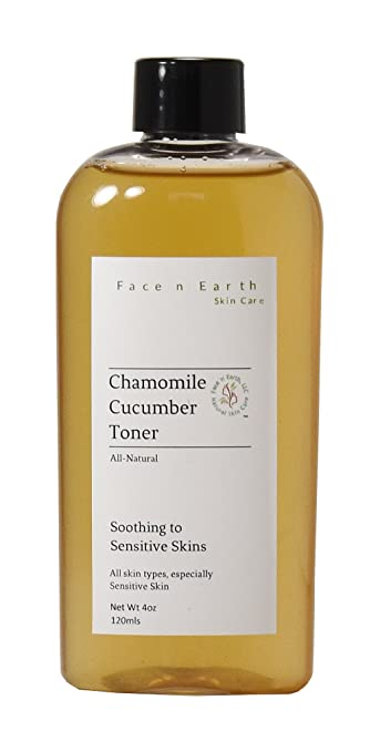 toner for sensitive skin