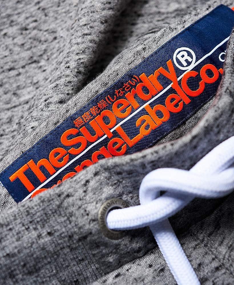 Superdry Orange Label Jogger
