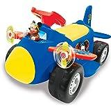 Kiddieland Battery Powered Mickey Plane