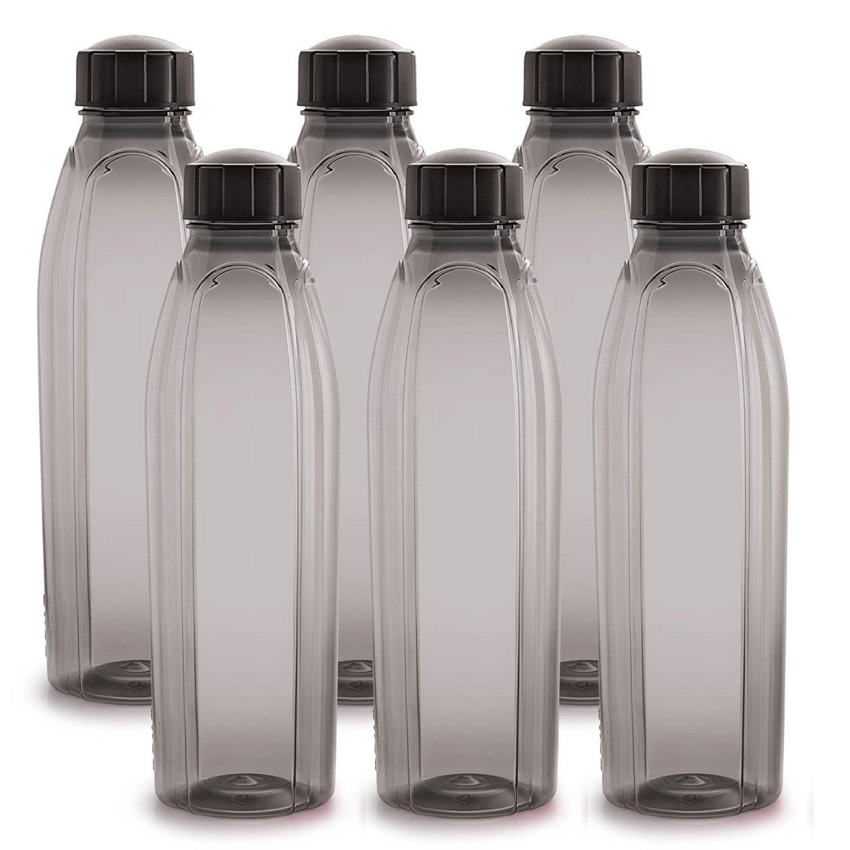 Para violonchelo juego Pet botella de cristal, 1 litro, conjunto ...