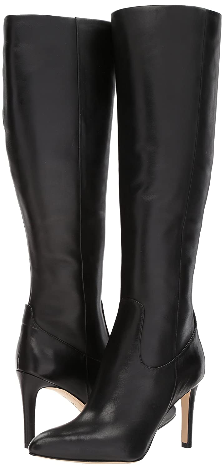 Sam Edelman Women's Olencia 9 Knee High Boot B06XJLGM8C 9 Olencia B(M) US|Black Leather a89d7c