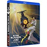 Star Blazers: Space Battleship Yamato 2202 - The Complete Series [Blu-ray]
