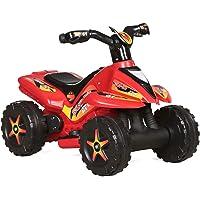 Akülü ATV Motor 6 Volt