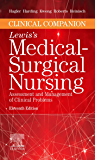 Clinical Companion to Medical-Surgical Nursing E-Book: Assessment and Management of Clinical Problems