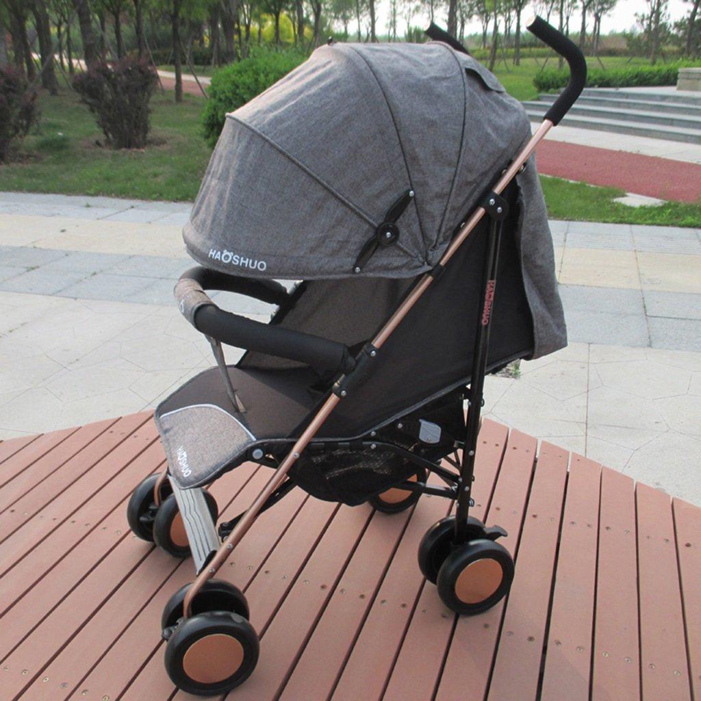 ZGP &Cochecito de bebé El Paraguas del bebé del Cochecito de ...