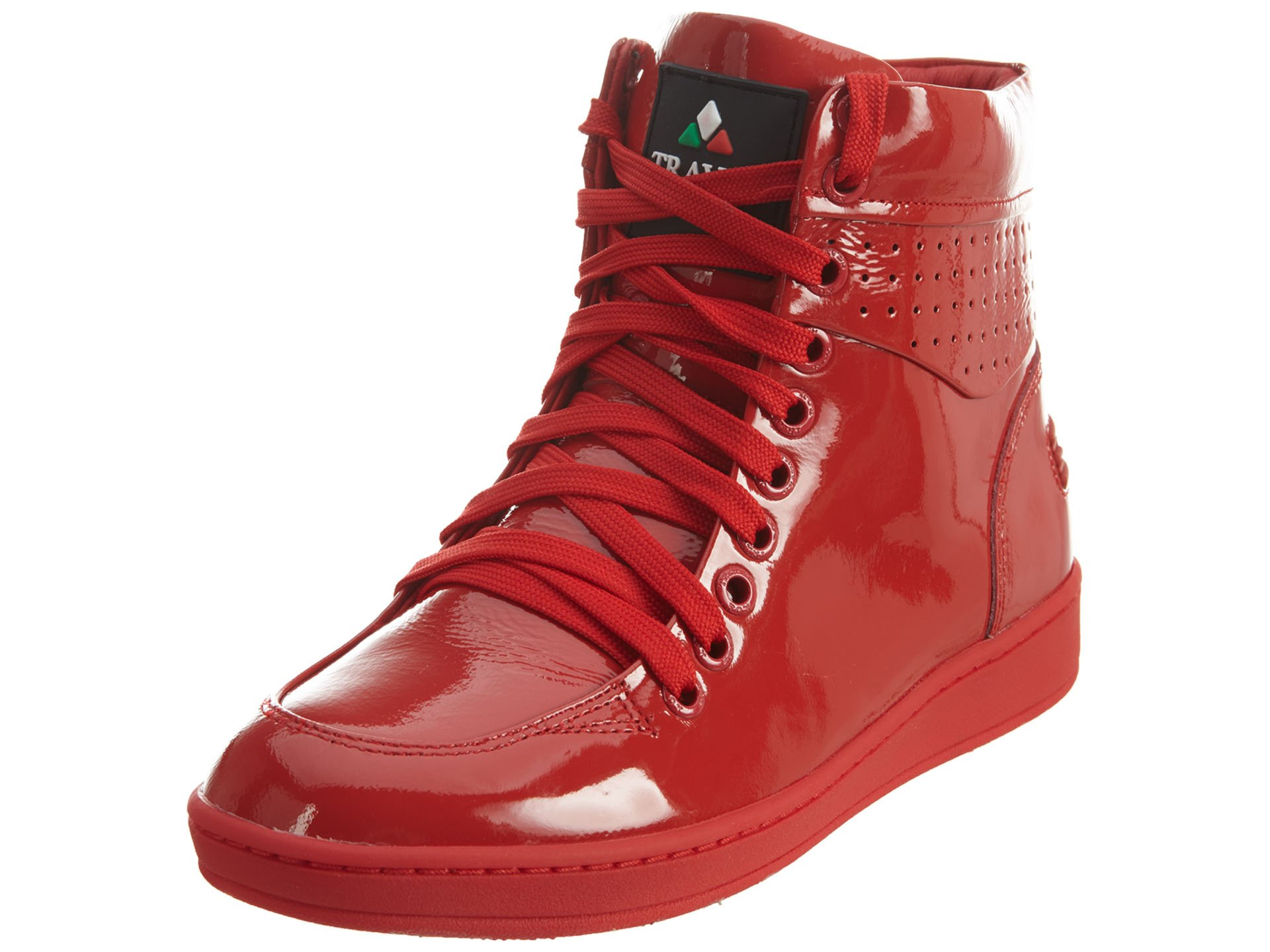 Travel Fox 900 Series Nappa Leather High Top Womens Style: 916301-404 Size: 40 by TRAVEL FOX