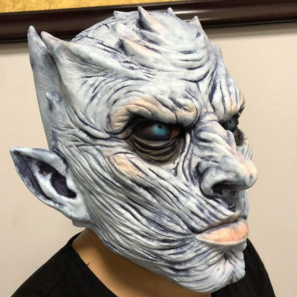 Xiton 1pc Noche de Halloween Rey Fantasma máscara Hombres ...