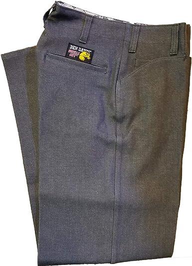 Amazon Com Ben Davis Gorilla Cut Pantalones De Trabajo Para Hombre Clothing