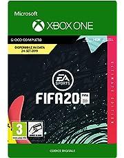 FIFA 20: Ultimate Edition (Pre-Purchase) - Xbox One - Codice download