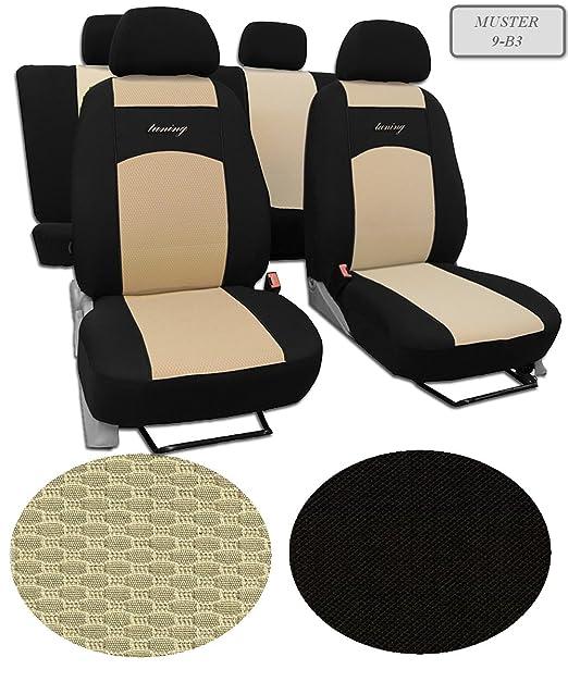 Sitzbezüge Schonbezüge Super Qualität Design Vip Universal In