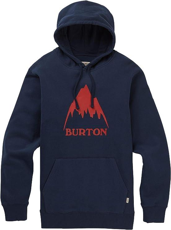Burton Girls Classic Mountain High Pullover Sweatshirt