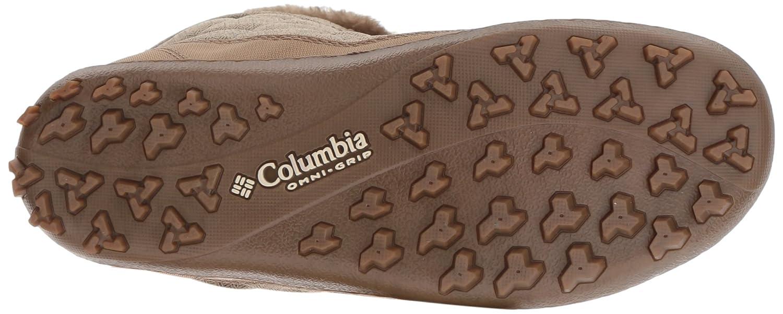 Columbia Women's Minx Mid Alta Omni-Heat Snow Boot B01MY03M2I 7.5 B(M) US|British Tan, Fawn