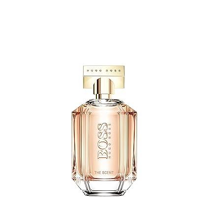 BOSS 58062610 Mujeres 100 ml - Eau de parfum (Mujeres, 100 ml, Durazno, Aerosol, 1 pieza(s))