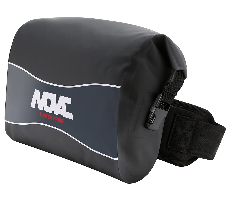 NOVAC BASE BELT Beifahrer-Sicherheitsgurt von Grip Grab Handgriff der als Nierengurt f/ür das ATV Superbike Jetski Motorrad-Motobike-Fahrrad-Schneemobil getragen werden kann