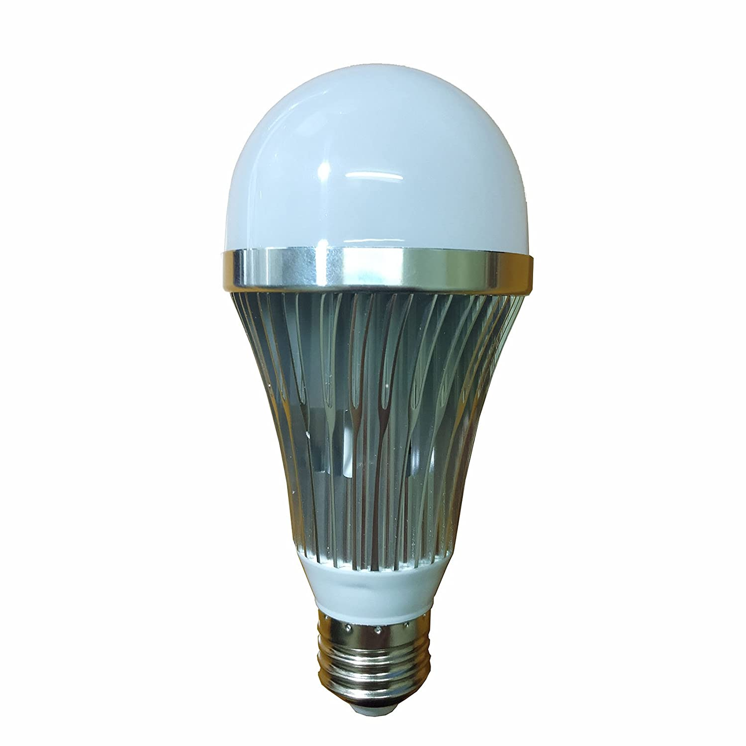 bulbs lamp white shell products bulb dawn light led warm to degree dusk dimmable lumenbasic reflector