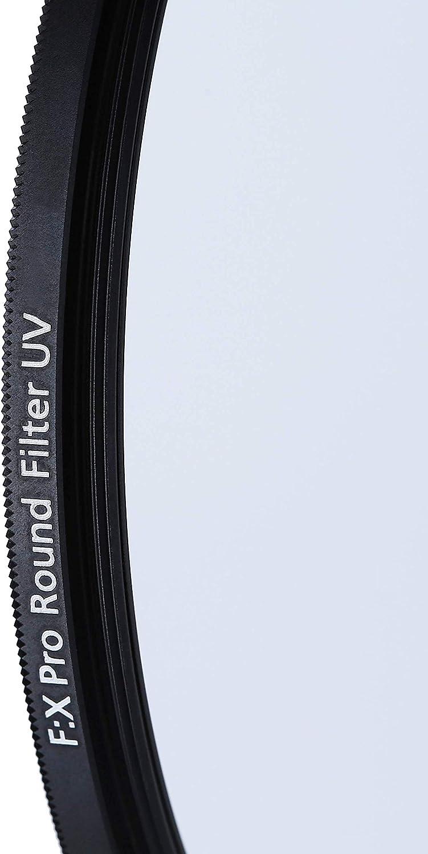 Rollei F X Pro Rundfilter Schraubfilter Aus Gorilla Kamera