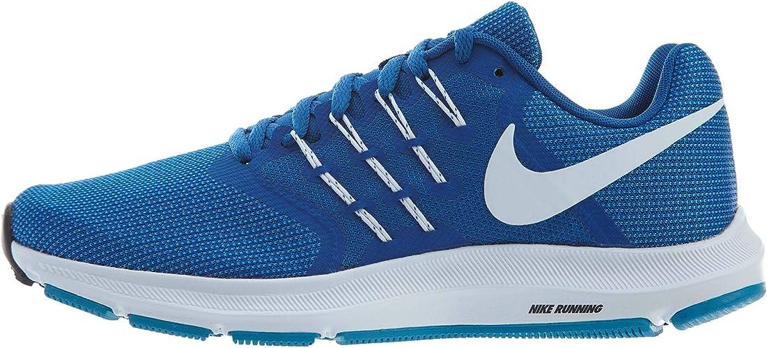 Nike Run Swift Herren MainApps, Blau hellblau Größe: 43