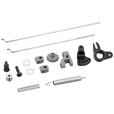 Traxxas 5368 Throttle and Brake Linkage Set: Toys & Games