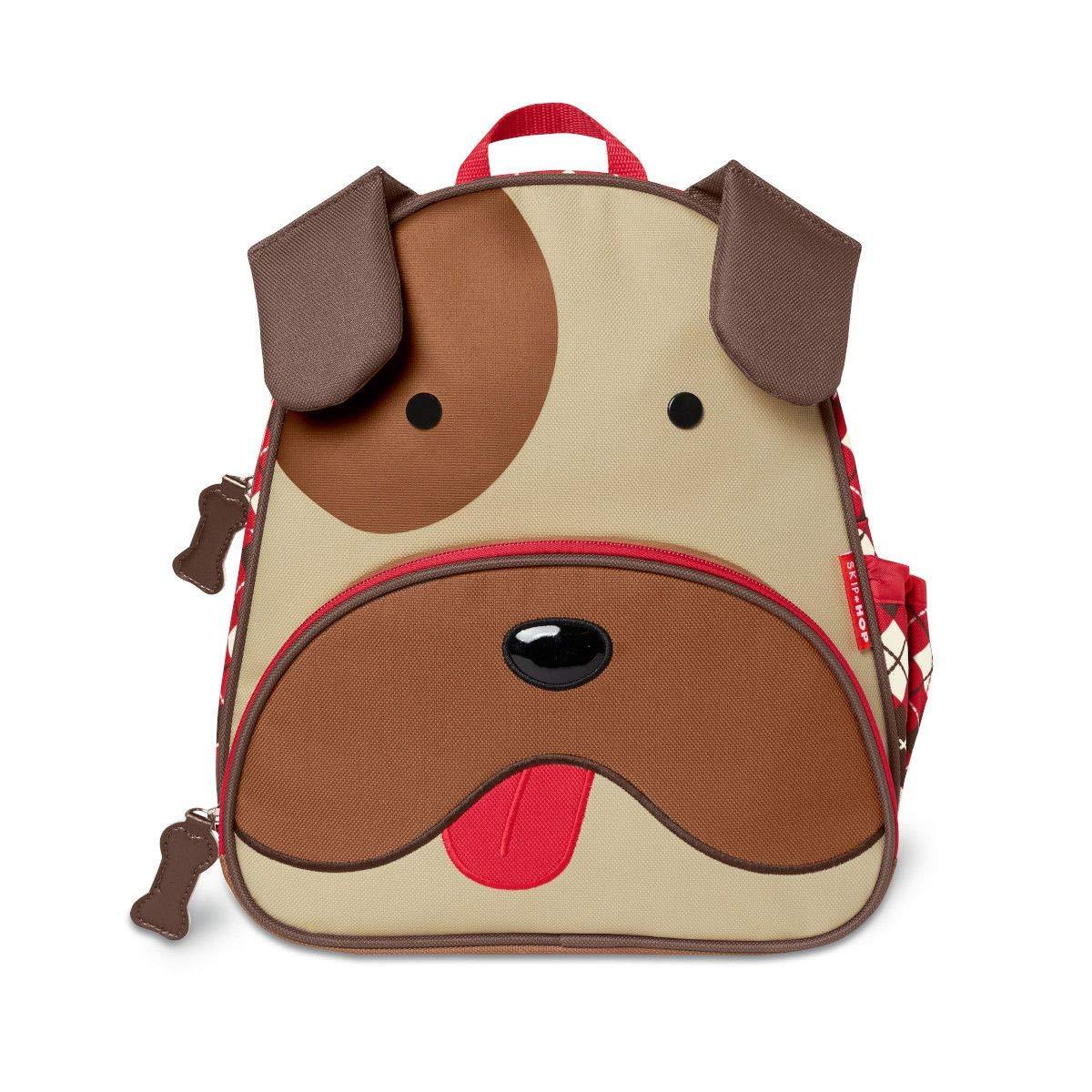 Skip Hop Zoo Winter Pack - Bronx Bulldog (212505)