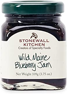 product image for Stonewall Kitchen Wild Maine Blueberry Jam -- 3.75 oz