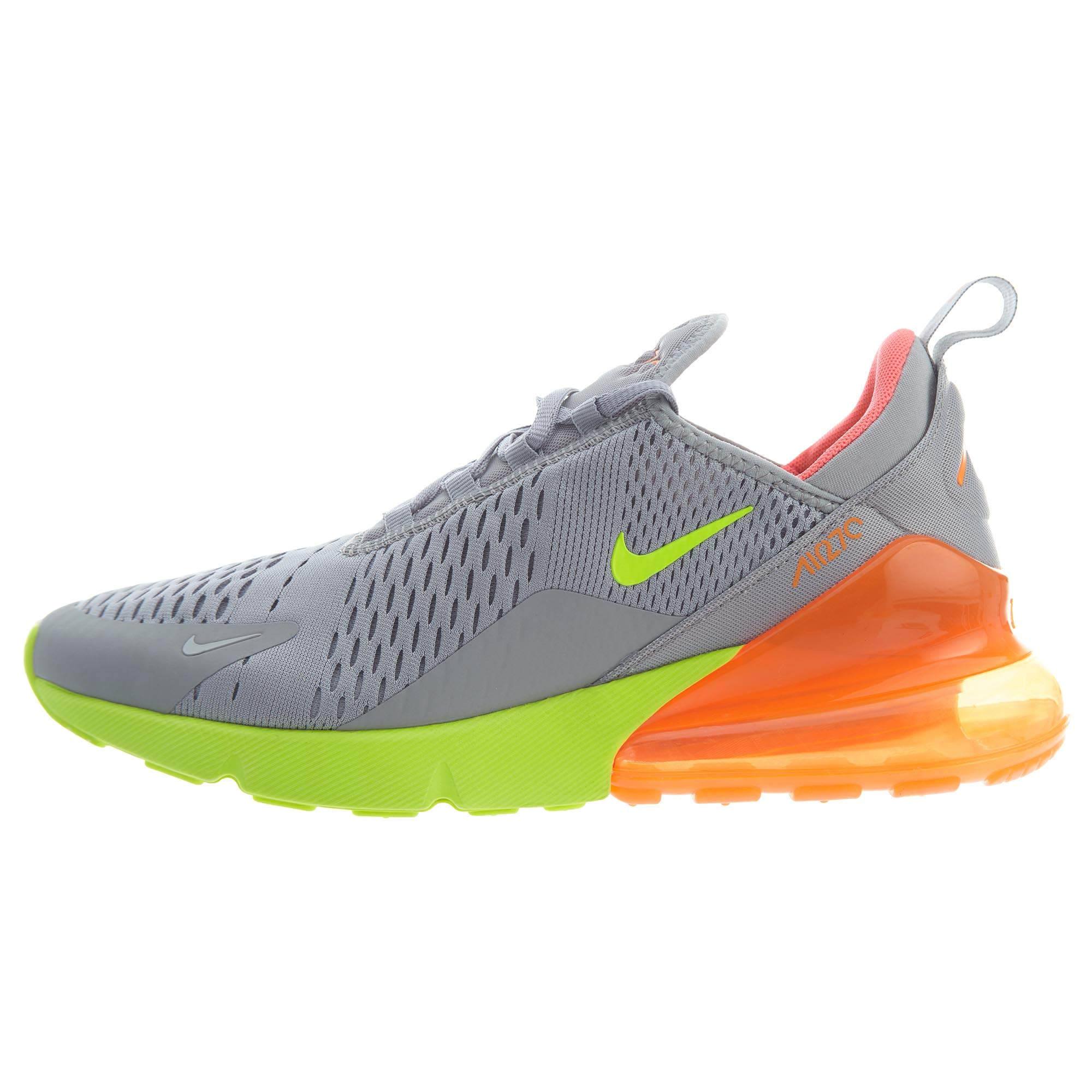 quality design cf84f 4115a Galleon - Nike Air Max 270 Mens Style  AH8050-012 Size  14
