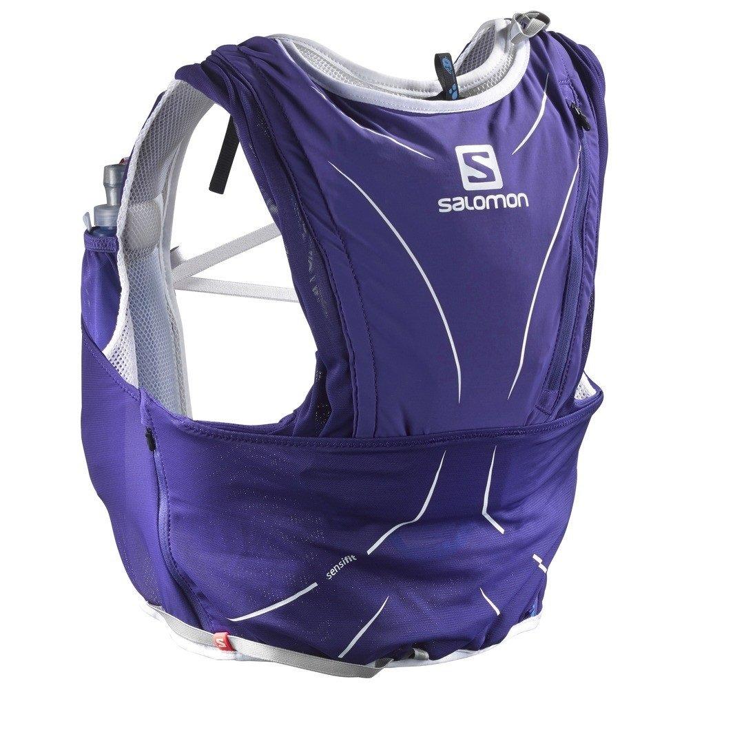 Salomon Advanced Skin Backpack (5L Set), Medium/Large